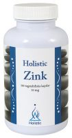 zinkholistic